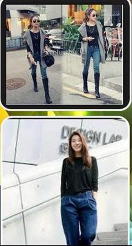 the latest Korean fashion style screenshot 5