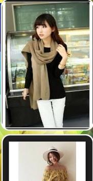 the latest Korean fashion style screenshot 9