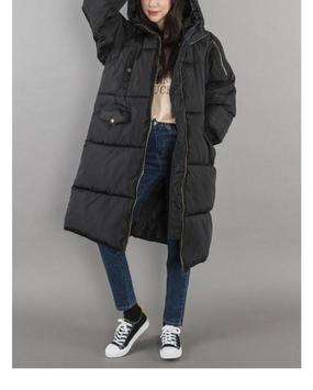 Korean Long Coat For Women screenshot 11