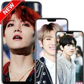 Baekhyun EXO Wallpapers HD 2019 icon