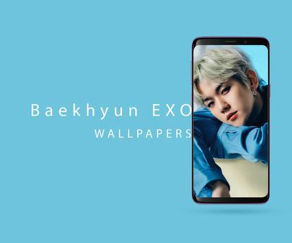 Baekhyun EXO Wallpapers HD 2019 screenshot 4