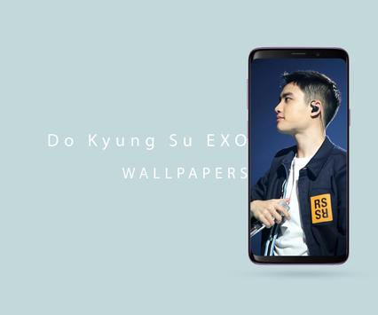 Do Kyung So EXO Wallpapers 2019 poster