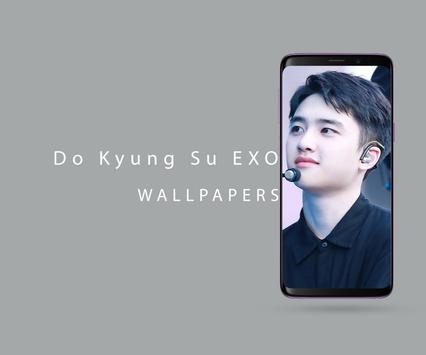Do Kyung So EXO Wallpapers 2019 screenshot 1