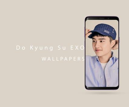 Do Kyung So EXO Wallpapers 2019 screenshot 2