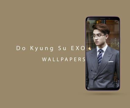 Do Kyung So EXO Wallpapers 2019 screenshot 3