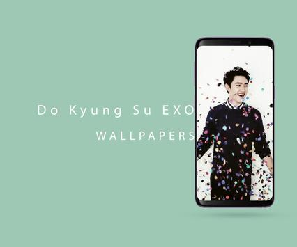 Do Kyung So EXO Wallpapers 2019 screenshot 4