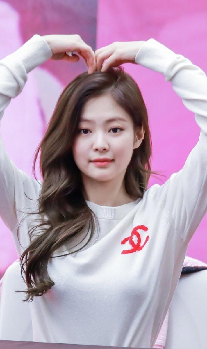 Jennie Kim Blackpink Wallpapers Kpop Fans Hd For Android