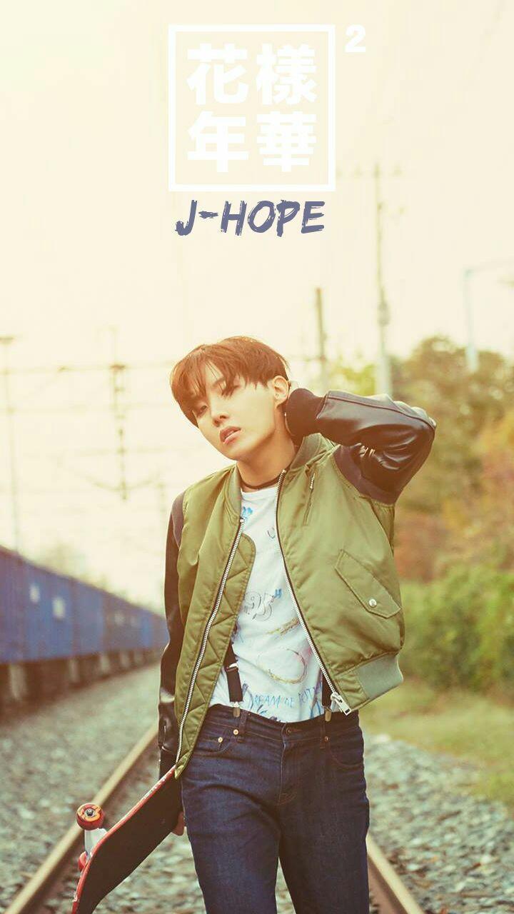 Download 300 Wallpaper Bts J Hope HD Terbaru