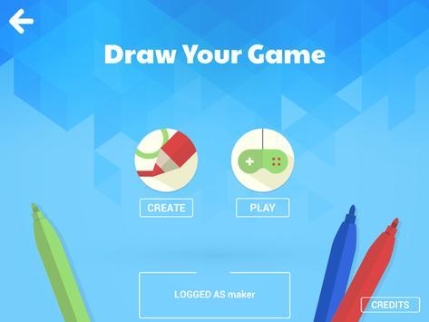 Draw Your Game screenshot 13