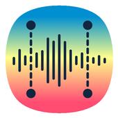 Call Ringtone Maker – MP3 & Music Cutter ícone