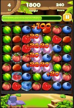 Fruit Line screenshot 3
