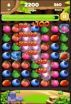 Fruit Line screenshot 1