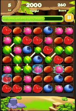 Fruit Line screenshot 2