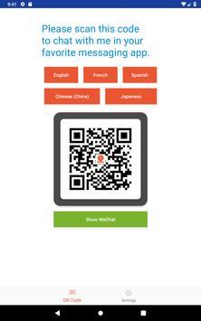 Kotozna Chat Publisher screenshot 11