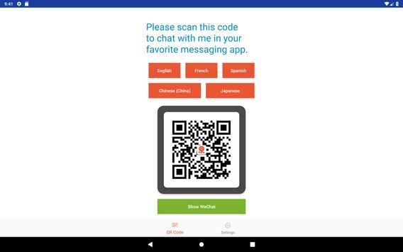 Kotozna Chat Publisher screenshot 6