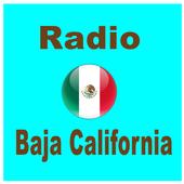 Radio de Baja California icon