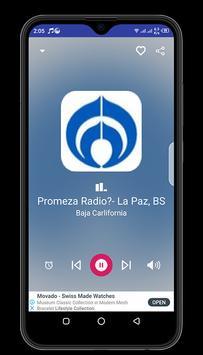 Radio de Baja California screenshot 2