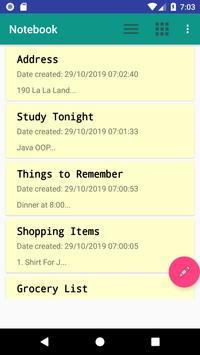 Notebook screenshot 1