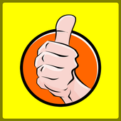 Кач: игра антистресс жми кнопку качаем руки icon