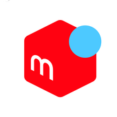 フリマアプリ「メルカリ」オークションよりかんたん icon