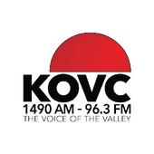 KOVC The Voice of the Valley icon