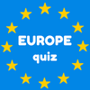 Europe Countries Flags and Capitals quiz 圖標