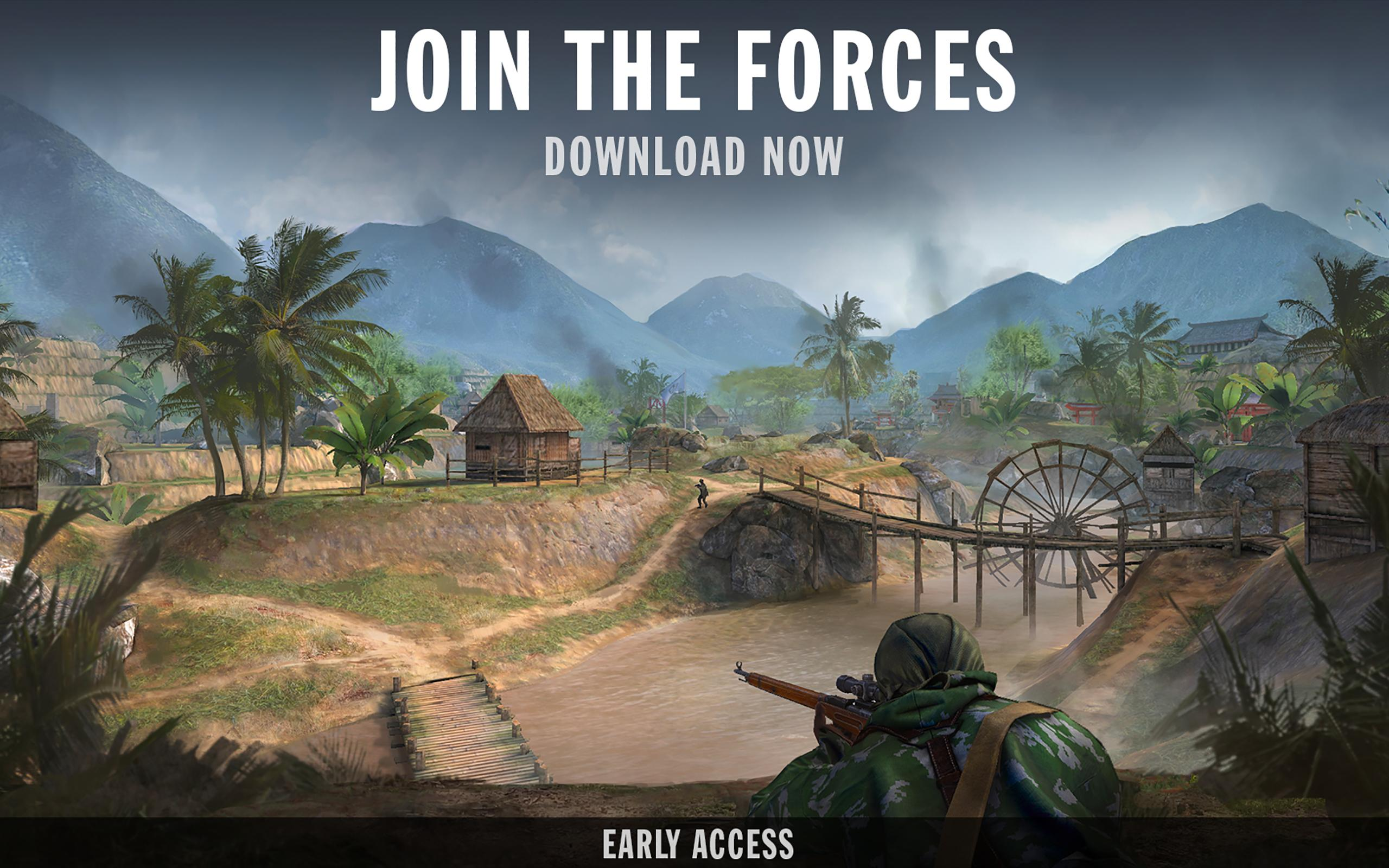 Forces of Freedom for Android - APK Download