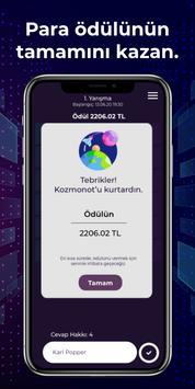 Kozmonot screenshot 3