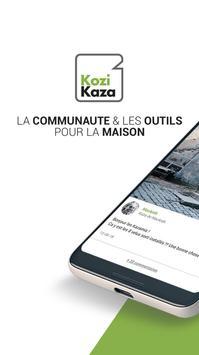 Kozikaza poster