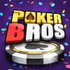 PokerBROS: Jogue Texas Holdem Online com Amigos ícone