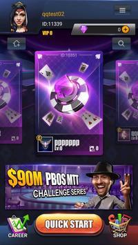 PokerBROS poster