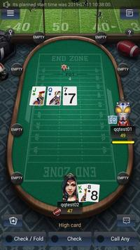 PokerBROS screenshot 2