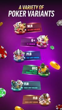 PokerBROS screenshot 3