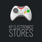 KP Electronics Stores icon