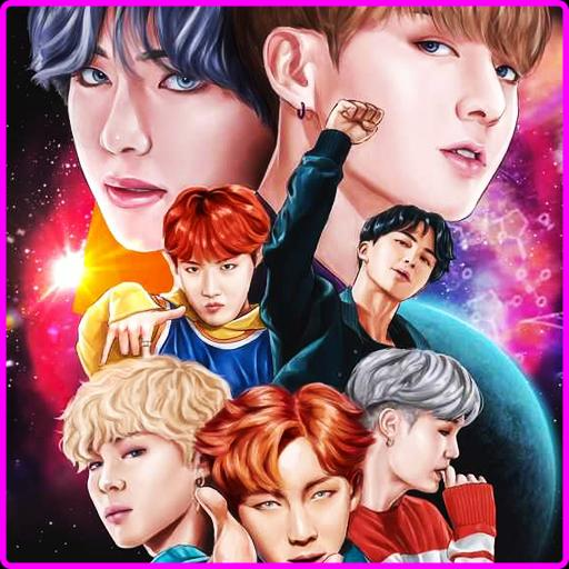 Bts Kpop Wallpaper New 2019 For Android Apk Download