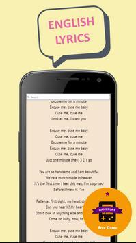 Complete BIG BANG Lyrics screenshot 3