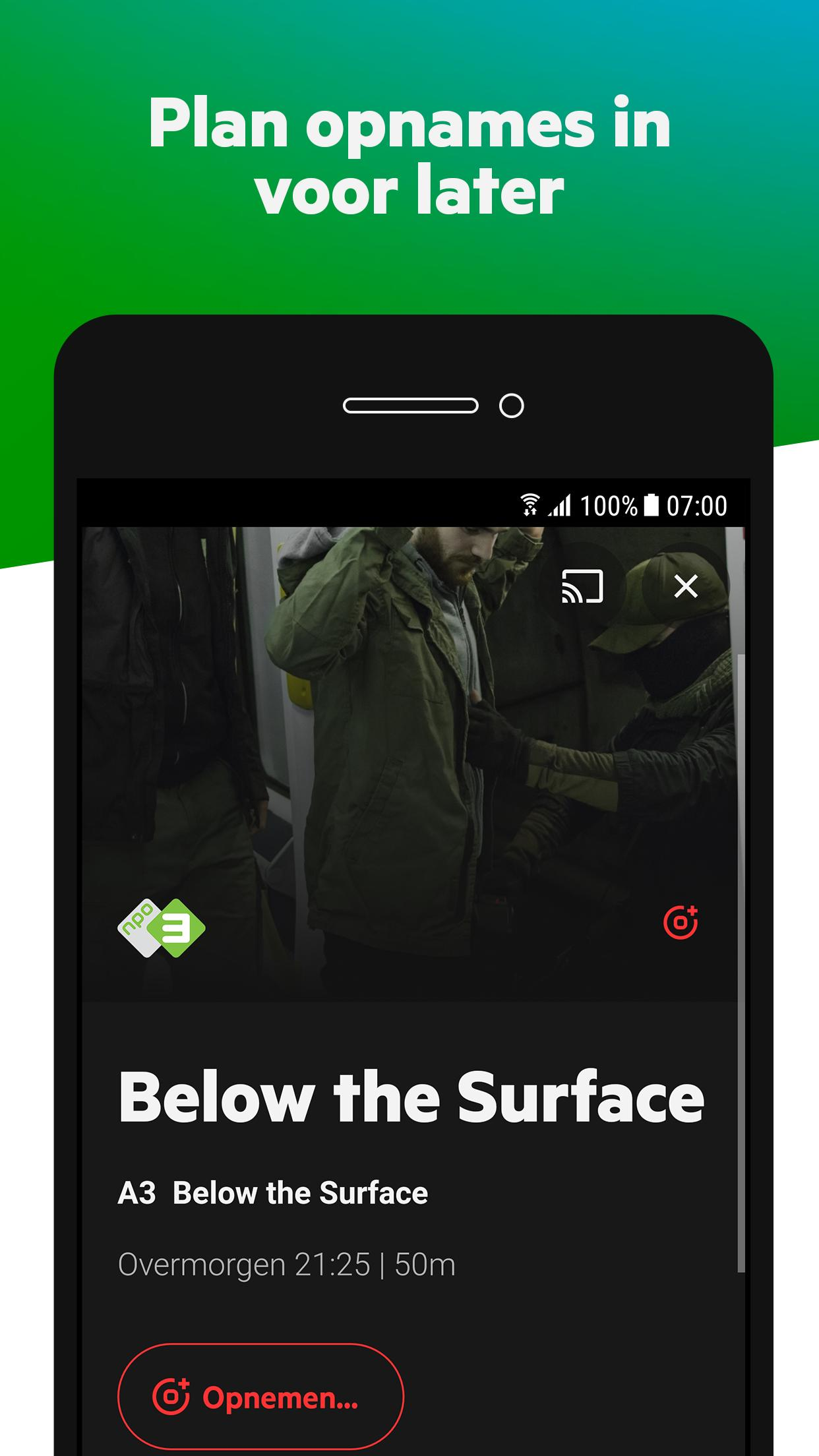 KPN iTV for Android - APK Download