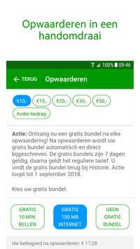 KPN Prepaid screenshot 1