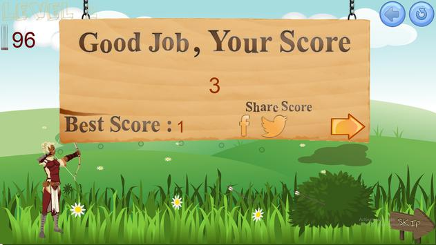 100 Arrows screenshot 5