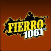 Fierro 106.1 FM icon