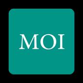 Electronic inquiries for Saudi MOI icon