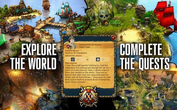 King's Bounty screenshot 18