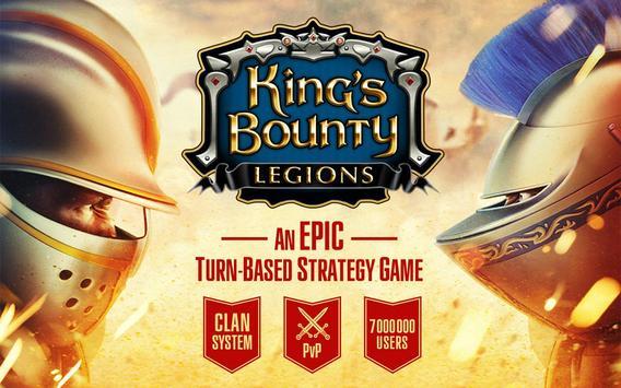 King's Bounty screenshot 7