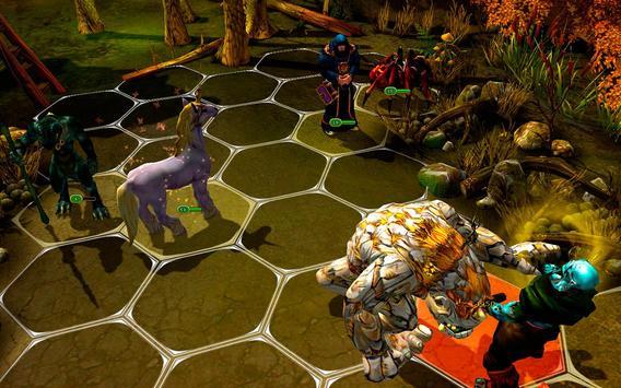 King's Bounty screenshot 6