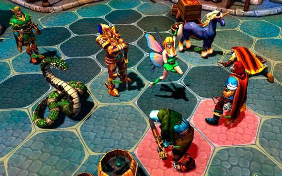 King's Bounty скриншот 22