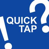 Quick Tap Quiz icon