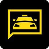 Fedotaxi Conductor icon