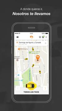 Ktaxi screenshot 11