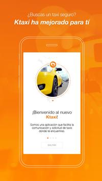 Ktaxi screenshot 5