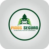 Pinos Seguro Conductor icon